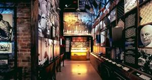 精神病學:死亡工業博物館