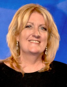珍 伊斯蓋特(Jan Eastgate) 國際公民人權委員會總裁