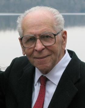 已故的精神科榮譽教授湯瑪斯.薩茲博士(Thomas Szasz)